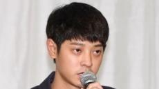 [정준영 성추문①] 시끌벅적했던 사흘, 5분 만에 끝난 기자회견