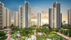 포스코건설, 서동탄역 더샵 파크시티 견본주택 21일 오픈