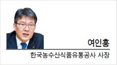 [CEO 칼럼] '소황제'와 한국 농식품