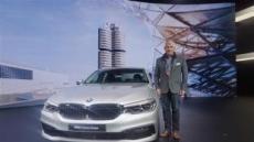 """[디트로이트 모터쇼] """"2020년 BMW 모든 차량 전기·수소 동력원 갖출것""""스테판 유라제크 BMW 전기차 파워트레인 총괄"""