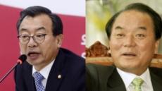새누리당, 이정현ㆍ정갑윤 탈당 확정…윤리위로 친박 압박