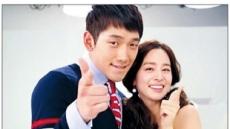 비-김태희 결혼…드라마같은 이 커플 축복받는 까닭은?