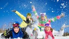 올 겨울 스키장에서 피부관리는 어떻게?