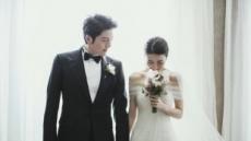 류수영-박하선 결혼식 사진 공개