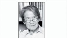 """""""출판은 내 인생 최상의 결정""""…'출판계 거목' 박맹호 회장 타계"""