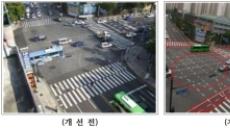 교통사고 잦은 곳에 신호등 설치하니 사망자 수 60% 줄어