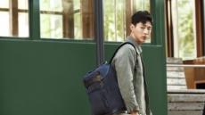 빈폴액세서리, 브랜드 모델로 배우 '지수' 영입