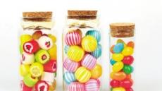 [aT와 함께하는 글로벌푸드 리포트]요구르트 젤리·말랑카우…대만의 달콤한 한국산 캔디사랑