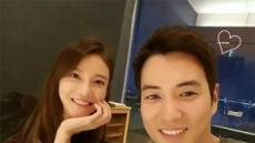 '공개열애' 주상욱, 차예련 동반 해외여행…차예련 인스타그램에 사진 공개