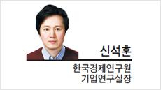 [헤럴드포럼- 신석훈 한국경제연구원 기업연구실장] 트럼프 시대, 헤지펀드 행동주의에 대비해야