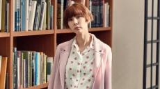 LF 앳코너, 새로운 뮤즈 김나영과 함께 봄 패션 제안