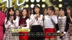 레드벨벳, '인기가요' 900회 1위… 음악방송 9관왕