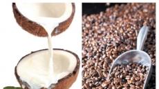 뉴요커도 반했다, 웰빙 '코코넛 커피'