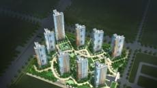 GS건설, 고덕신도시 자연&자이 3월 분양