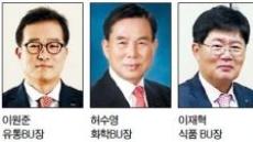 '신동빈의 뉴 롯데' 위기돌파 인사 사흘간 단행