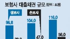 """""""돈벌이 되니까""""…대출 유혹 빠진 보험사"""
