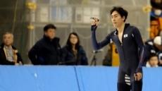 [동계아시안게임] 이승훈 '빙속' 10,000m도 금 질주…투혼의 2관왕