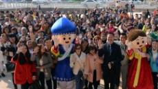 외국인 한국관광, 비수기가 사라졌다