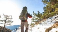 [끝자락 겨울 등산, 탈날라~②] 겨울산행, 동네 산책이 아닙니다