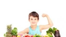 [새학기 필수 준비물 '건강'①] '균형잡힌 식단으로 체력 키워주세요'