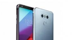 LG 'G6' 3월 10일 국내 출시 … 사전예약 관심 'UP'