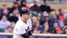 박병호, 시범경기 2호 홈런 폭발…MLB 눈도장