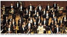 봄은 교향악을 타고…헤럴드필 정기연주회