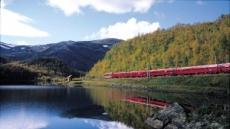 한국 이용객이 세계2위, 유럽철도 풍성해진 옵션
