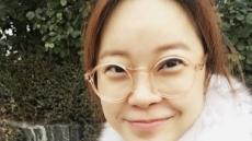 백지영 5월 출산…산책·건강 식단으로 '몸 관리'
