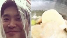 '설리와 결별' 최자, 첫 근황 '의미심장'