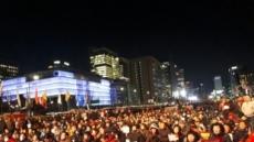 탄핵 이끈 '평화촛불', 그 뒤엔 서울시가 있었다