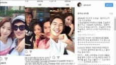 """화영, '폭로' 김우리에 """"그만 좀 지어내시죠"""" 반박"""