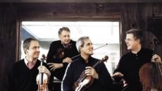 최정상 실내악단 에머슨 스트링 콰르텟 창단 40주년 콘서트