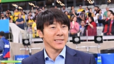 """'U-20 월드컵' 오늘 조추첨…""""신태용호, 아르헨티나·이탈리아 피해야"""""""