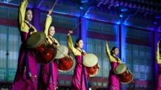 꽃대궐에서 울리는 풍악…국민 섬기는 '고궁음악회'