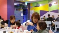 알리안츠생명, 봄맞이 봉사활동보육원생과 놀이공원 나들이