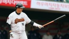 롯데 복귀 이대호, 다시 쓰는 KBO 홈런史