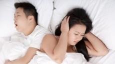 [무서운 코골이병 ①] 현모양처도 이혼 생각케 한다는 심한 코골이, 어찌하오리까