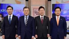 [공직자 재산공개]대선주자 안철수 1195억원 '최고', 심상정 3억 '최저'…문재인 15억