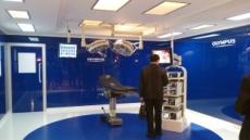 올림푸스, 스마트 수술실 통합 시스템 '엔도알파' 론칭