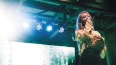 북미 최대 음악축제 'SXSW'뜨겁게 달군 씨스타'효린의 저력'