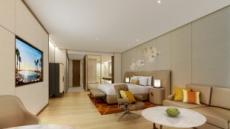 365일 5성급 특급 호텔 서비스를…제주드림타워 호텔레지던스 23일 견본주택 오픈