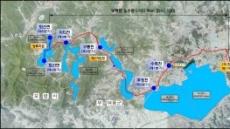 강우 부족에…보령댐에 금강 물 공급한다