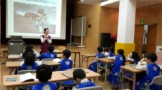 서대문구 이진아기념도서관, 초등생 대상 '까치서당' 운영