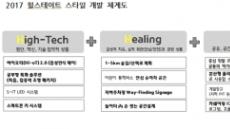"""""""'힐스테이트'에선 스마트폰으로 승강기 호출"""""""