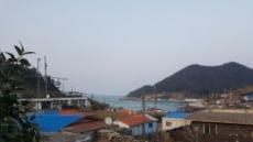 [세월호 인양] 3년째 생업 미룬채 발 벗고 나선 '숨은 주역' 동거차도 주민들