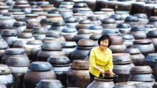 전통 비법모아 재현…3500여개 옹기속 장맛