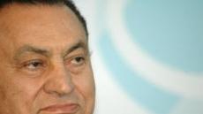 '아랍의 봄' 축출 무바라크, 6년만에 '자유의 몸'