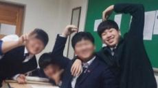 '고등래퍼' 최하민… 고등학생 시절 '풋풋' 사진 공개