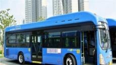 승객이 시내버스 기사에 인화물질 뿌리고 불질러